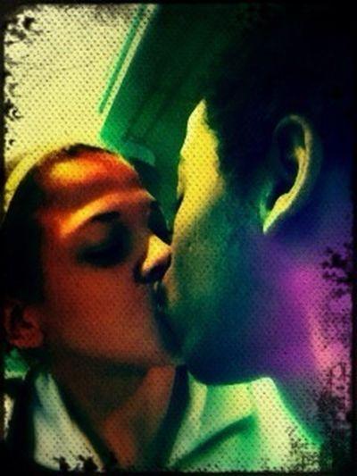 My Babeee, kissesss