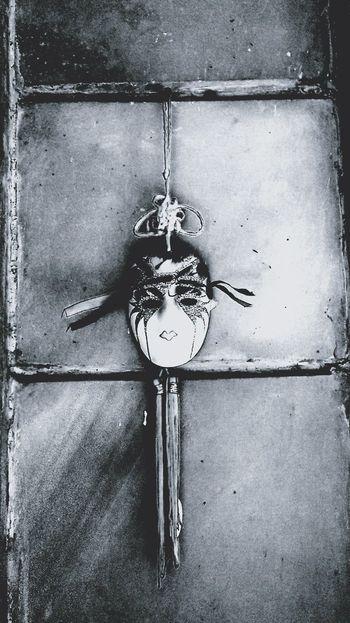 Gothic Face Mask Mask Lucky TheGreySay Grey Spirit MyShoeboxOfPhotographs Mycreativefeed Dailyphoto Dailydiary