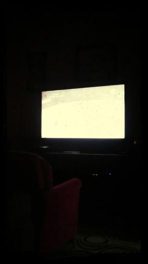 Watching Hockey