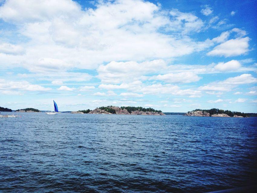Stockholm Archipelago EyeEm Nature Lover Iphonesia Hello World