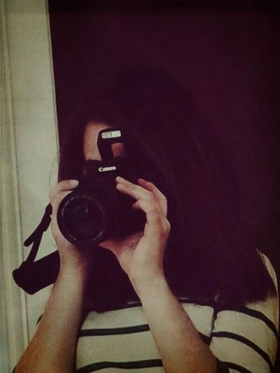 Me, My Camera And I