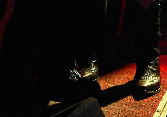 Dancers Human Body Part Human Legs Indoors  Night People Rocknroll Shoes