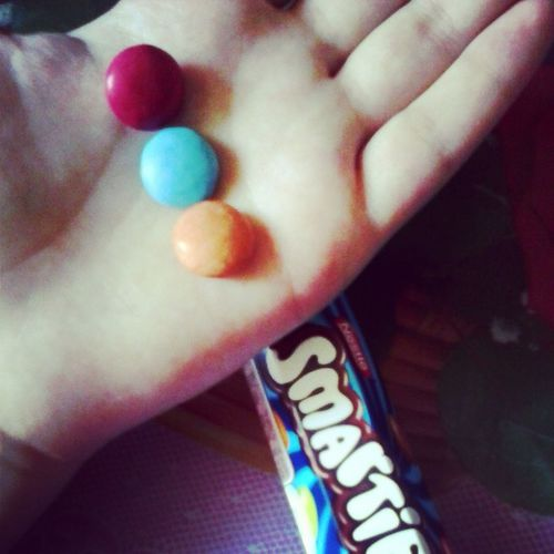 Smarties Boni-boni Armenian Flag <3
