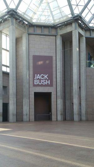 GoodBye Jack Bush, its been a pleasure Fantastic Exhibition Discovering Great Works Ottawa Jackbush