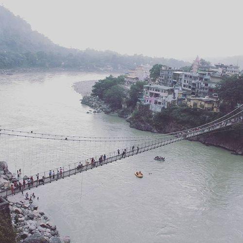 Rishikesh Uttrakhand