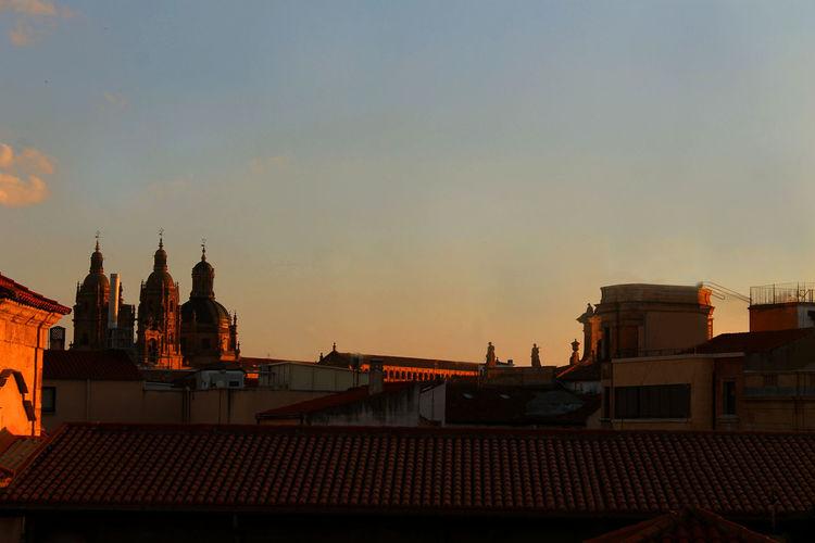 Clear Sky SPAIN