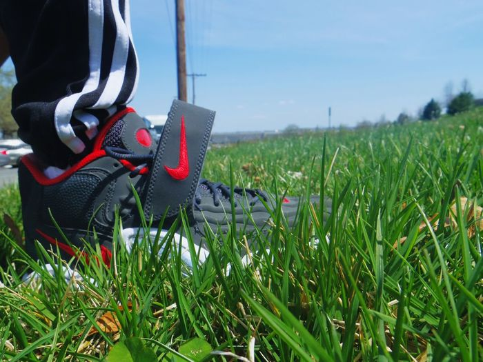 Kicks. Kicksoftheday Kickstagram Taking Photos Check This Out That's Me Outdoors Notes From The Underground Captured Moment Photography Just Shoot..