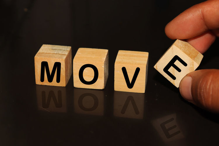 MOVE made with