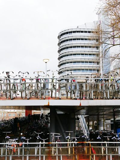 Amsterdam Showcase April Netherlands Your Amsterdam Amsterdamcity Architecture Building Bicycle