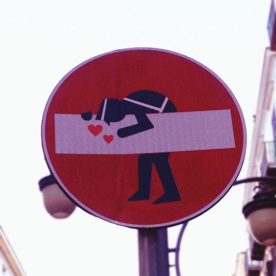 Artistic signal - second part Napoli Streetphotography Streetart Street Photography