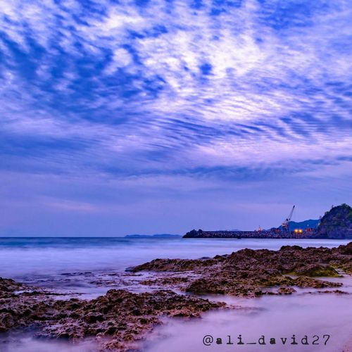 Beach Sunset Popular Photos Aceh Nature Relaxing INDONESIA Beautiful Hello World Longexposure Love
