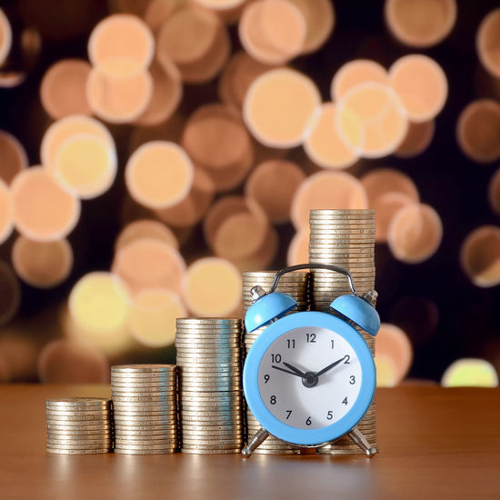 Money Coins Alarm Clock Gold Watch Black Blue Time Timer Sleep Business Pressure URGENT Accounting Background Bank Banking Cash Coin Concept Credit Currency Deadline Economy Exchange Finance Financial Growth Hour Income Invest Investment Minute Pay Payment Profit Save Savings Spend Stack Stair Step Success Festive Christmas Blur Ukraine Bokeh Golden