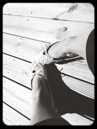 back at work, enjoying some sun during lunch Hanging Out Eye4black&white
