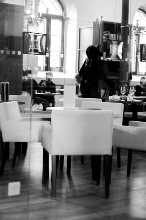 Cafe Chair Coffee Shop Coffee Shop Scene Coffee Time Indoors  Table