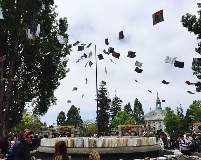 Lacuna installation RePicture Learning Flying High Check This Out Lookingup