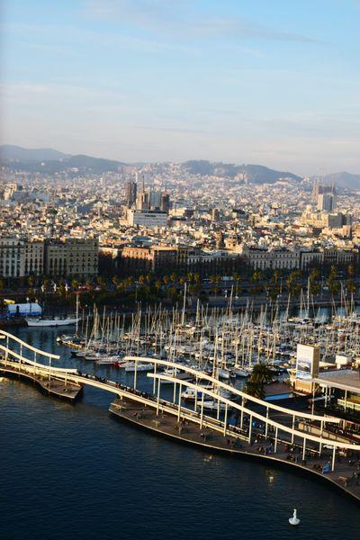 Dec 2014 Barcelona Travels Voyages Ilovespain España