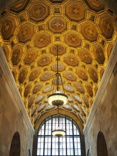 Hall Photography Photo Entrance Ceiling Ceiling Design Ceiling Lights Caption Olympus Arch Architecture Indoors  Low Angle View Day No People First Eyeem Photo EyeEmNewHere
