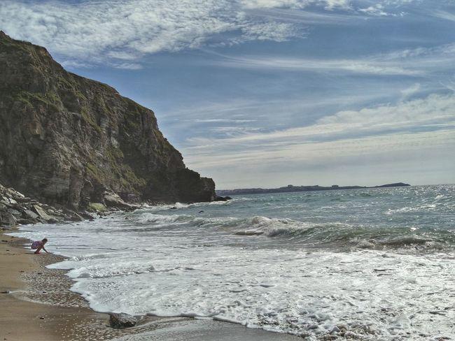Cornwall Beach Cornwall Tourism Cornwallholiday Cornwall Watergate Bay BEACH!  Beach Day Cornichebeach Corniche Seaside Corniche