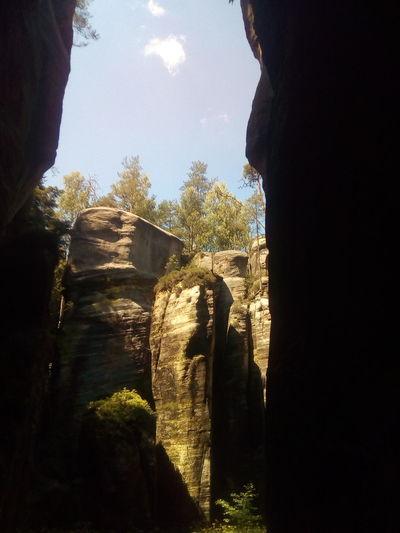 Berg Ancient