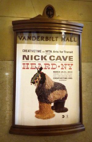 Nick Cave   Heard-NY