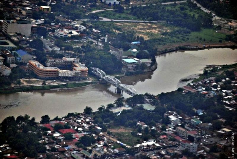Another aerial picture of Cagayan de Oro City taken last July 2012 City Of Golden Friendship Cagayan De Oro City Philippines Eyeem Philippines