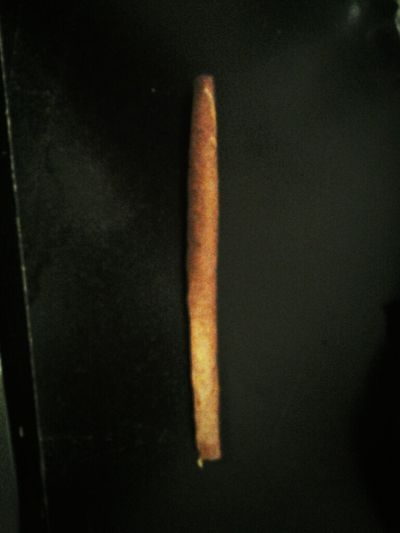 A Niquuh Knows How To Roll Now ;)
