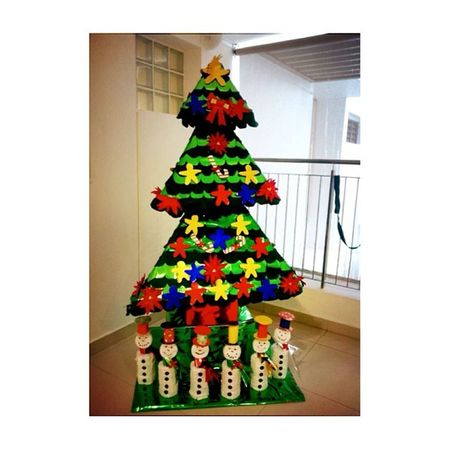 Christmastree Level5