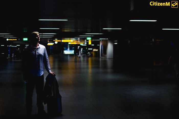 Pick up at airport. Illuminated Travel Full Length Businessman Men Night Luggage Business Indoors  Airport Adults Only Rear View Adult People One Person Dutch Blond Blue Eyes EyeEm EyeEmBestPics EyeEm Gallery EyeEm Best Shots Amsterdam Schipolairport One Man Only