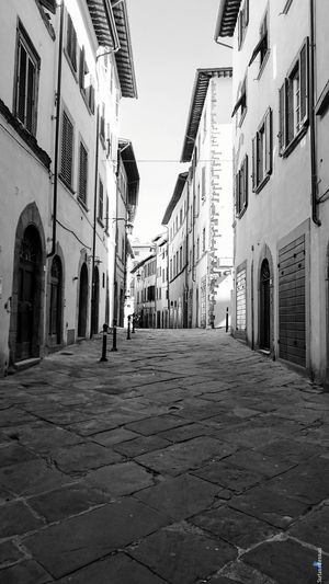 City The Week On EyeEm Arezzox Black & White Italy 🇮🇹 Xzpremium Xperia Arezzo Al Now! EyeEm ready City Street