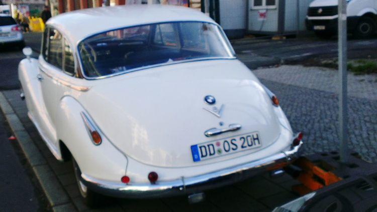 Bmw Oldtimer V8 !!!♥♥