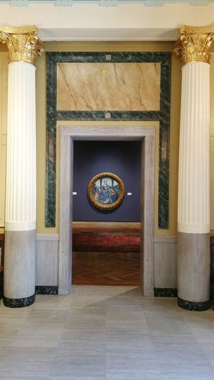 Museums Entryway Architecture No People Tourism History Entrance Arts Culture And Entertainment