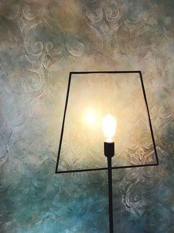 Lighting Equipment Electricity  Electric Lamp Close-up Indoors  Lamp Shade  Belgrade,Serbia Barrestaurant Voulezvous Etagebar EdisonLight Wall Art EyeEmNewHere Art Is Everywhere Art Is Everywhere EyeEmNewHere