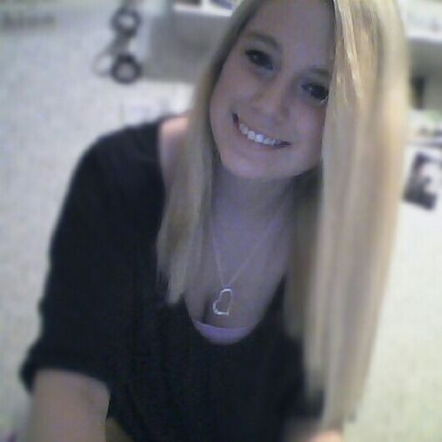 I Smile For You. (: