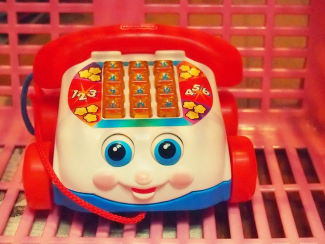 Toys Toy Story Phone