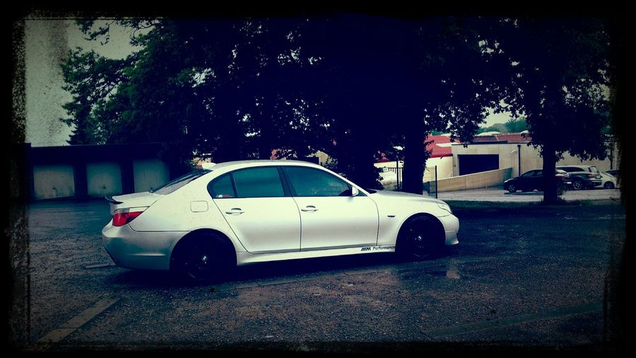 Bmw My Brother 530 Pack M E60