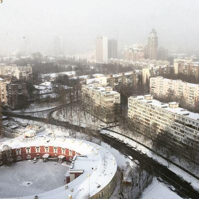 С Новым 2016 Годом!!! Happynewyear Kievblog Kiev Ukraine Kiev_ig Kievtoday Insta_kiev
