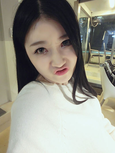 Today's Hot Look 首爾 Seoul 서울 Selfportrait Cute