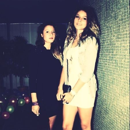 Nigth club, Barpi. Great moment with you <3