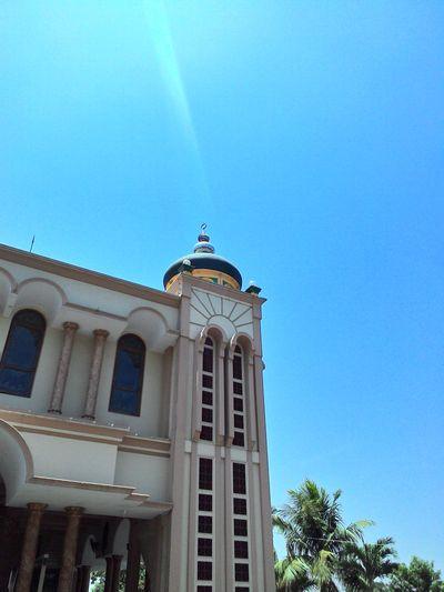 Masjid Architecture First Eyeem Photo
