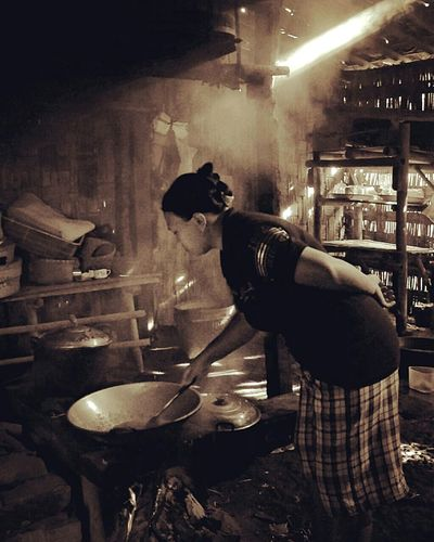Traditionalkitchen, Cooking, Oldphotoeffect, Xiaomiredmi3x, Phonegraphy