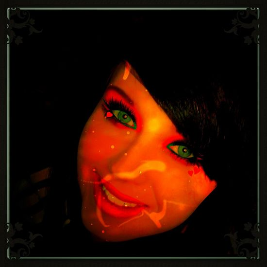 The Final Girl - Graphicart Graphic Design Nightgallery Photoshopped Cutie EyeEm Best Edits EyeEm Best Shots - People + Portrait Faces Of EyeEm Digital Painting Sexygirl Original Artwork #bestofeyeem #iamtheartist #gettygallery #trippy #acidtrip #thetwilightzone #anthonyerik #spooky #eerie #hallucinatory #vibrant #haunting #artwork #photoart #picart #fantasy #illusion #photoshop #reflections #bestofeyeem art #eyeembestart #eyeemart #darkness