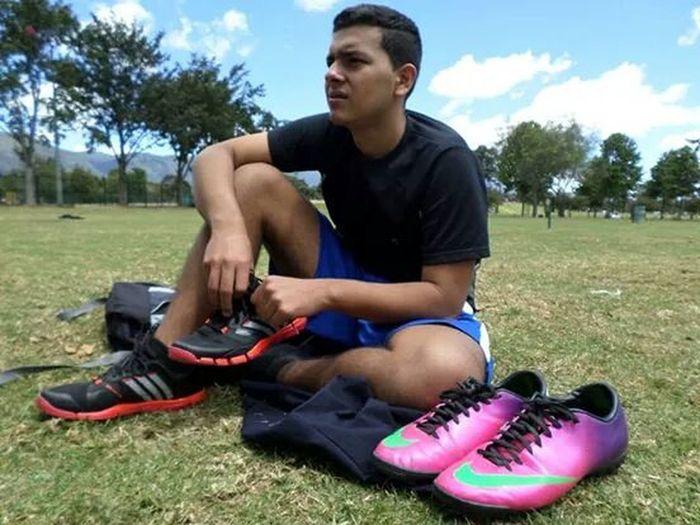 I ❤ Futbol Futbol Nike✔ Mercurial Adidas Swag