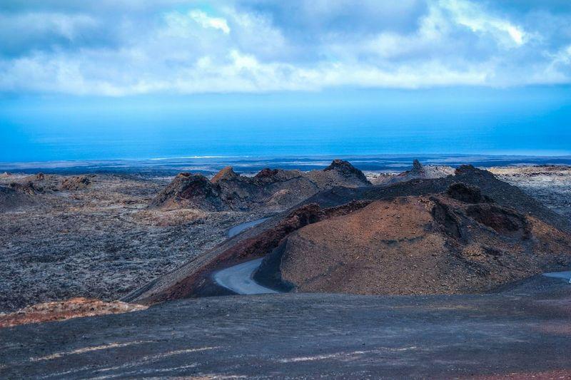 The Adventure Handbook Volcanos in Lanzarote, Spain Taking Photos The Great Outdoors - 2015 EyeEm Awards Eye4photography  Landscape_photography Landscape_Collection