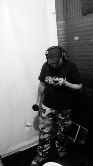 Forense vocals