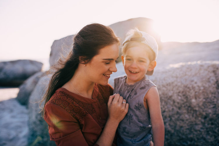Smiling Emotion Togetherness Two People Women Bonding Happiness Love Young Adult Young Women Adult Sunlight Nature Portrait People Positive Emotion Headshot Lens Flare Real People Beautiful Woman Outdoors Family