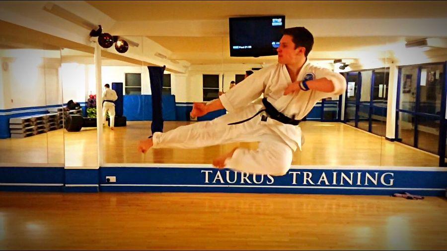 KarateKid TobiSokuto