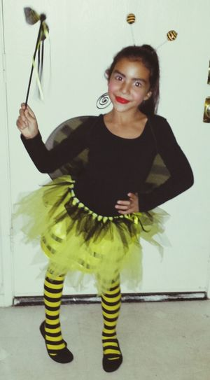 Honey Boo!