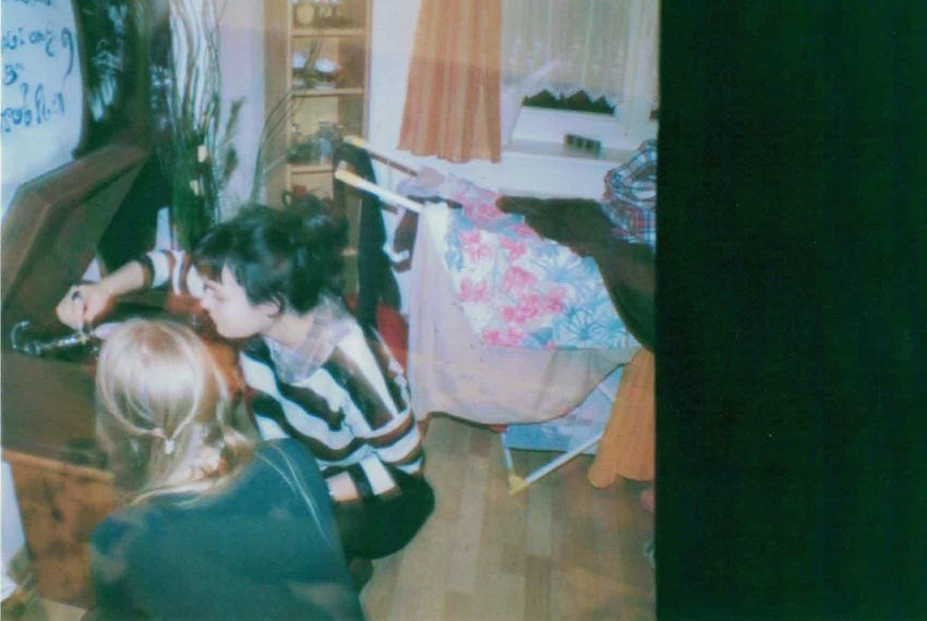 Everyday Joy is time you spend with your friends 2 Analogue Photography Friends Lomography