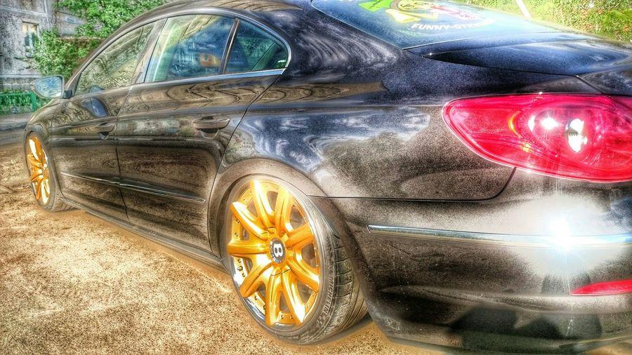 HDR Hdr Edit VW Bentley Wheels Wheelporn Passatcc Volkswagen Volkswagens Hdr_arts