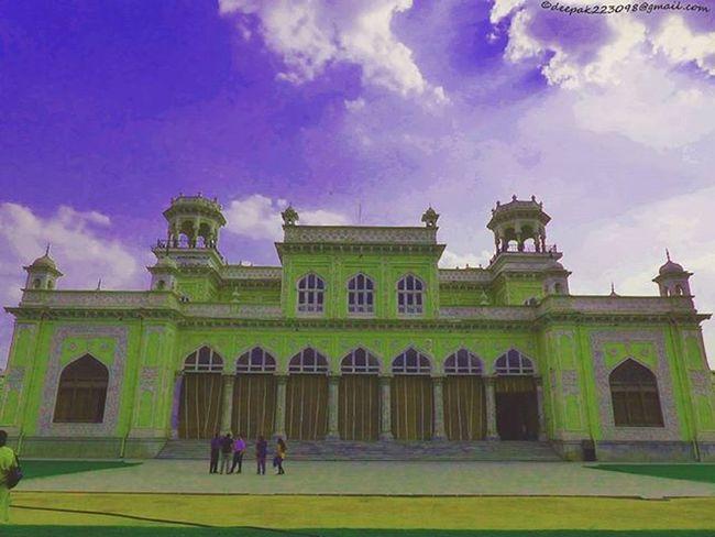 Chowmahala palace Nizamplace Beautyfull Beautyandthebeast Hdr_pics Hdr_lovers Manmade Architecture Incredibleindia Hyderabad Talanga Panasonic  Fz200
